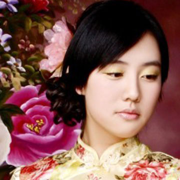 Yu Qiushi